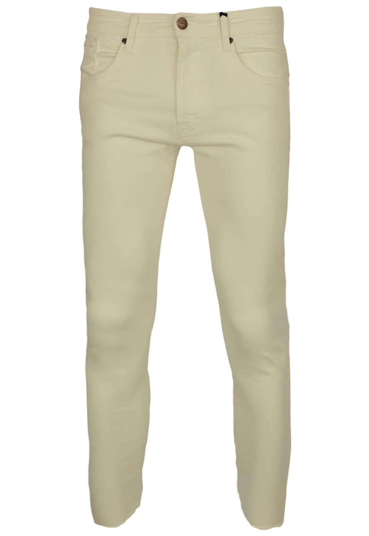 Pantaloni ZARA Nile White