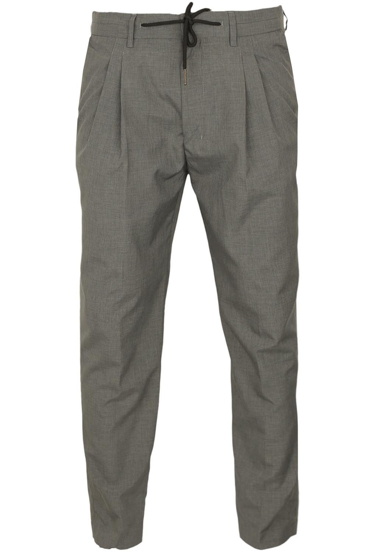 Pantaloni de stofa ZARA Han Grey