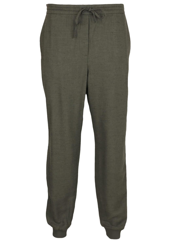 Magazin Online Haine - Pantaloni ZARA Kora Grey -Fashion-4u.Eu