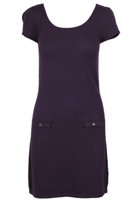 ROCHIE GRAIN DE MALICE BASIC DARK PURPLE