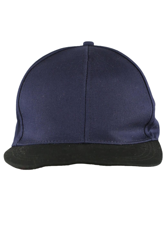 Sapca Bershka Kole Dark Blue