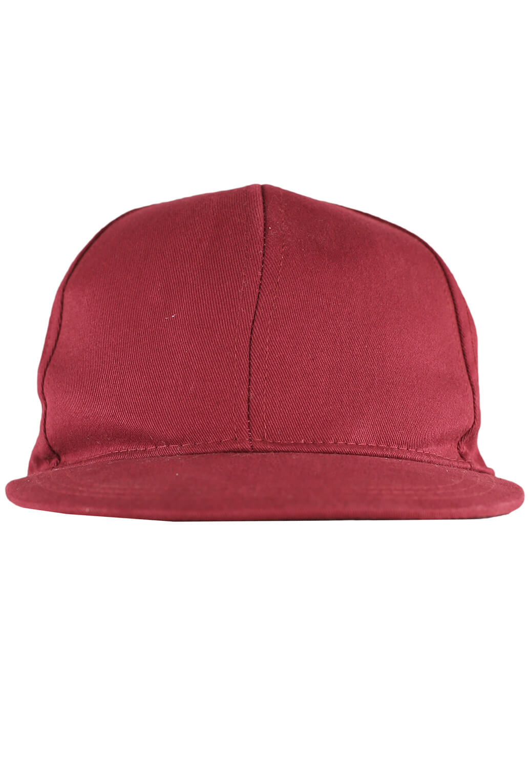 Sapca Bershka Brax Dark Red