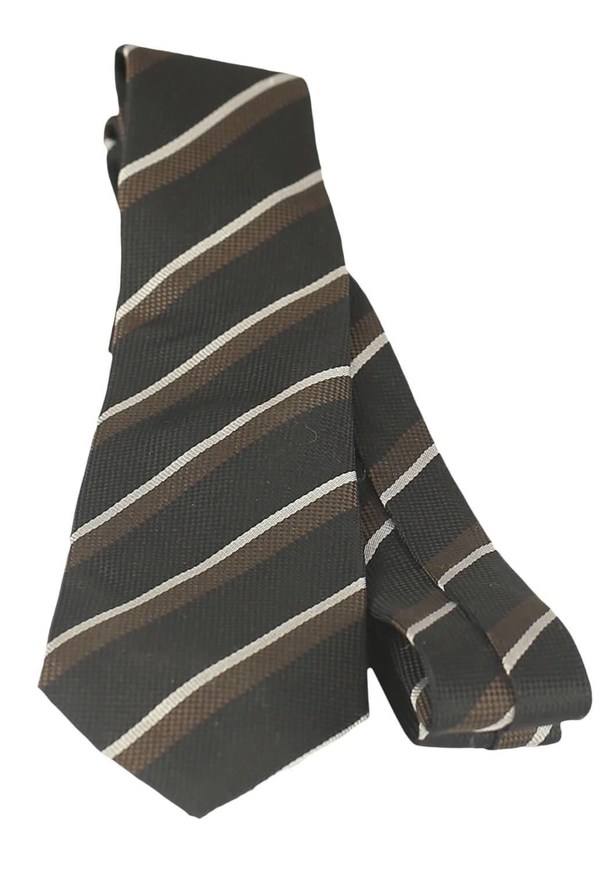 Cravata ZARA Glum Black