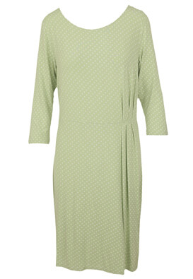 ROCHIE TOM TAILOR HERA LIGHT GREEN