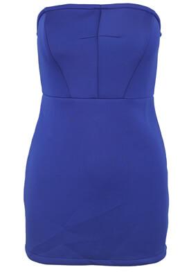 ROCHIE GLAMOROUS FIONA BLUE