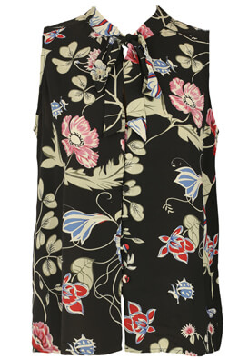 TOP GLAMOROUS FLORAL COLORS