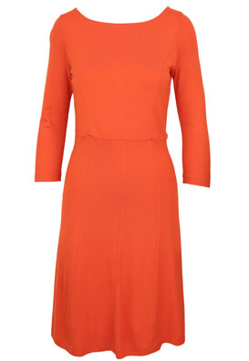 ROCHIE COMMA CIARA ORANGE