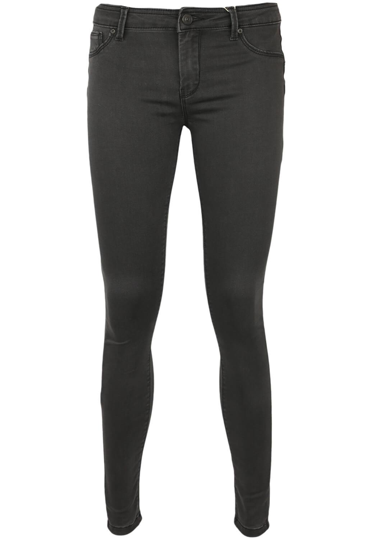 Pantaloni Bershka Erin Dark Grey