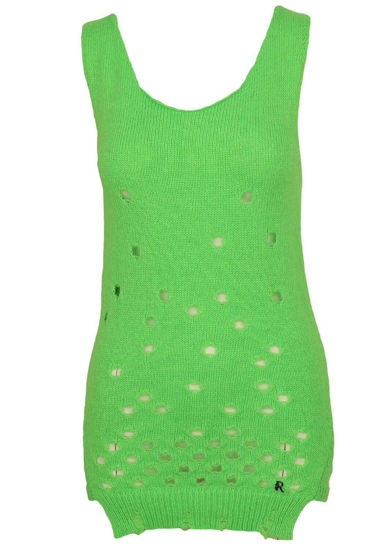 Vesta Rinascimento Tara Green