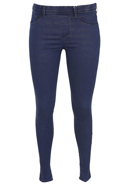 Pantaloni Bershka Abbie Blue
