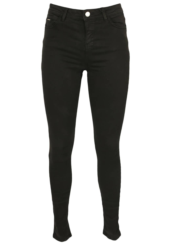 Pantaloni Bershka Maya Black