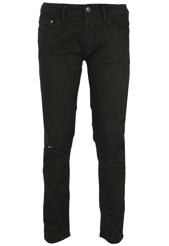 Pantaloni Bershka Liam Black