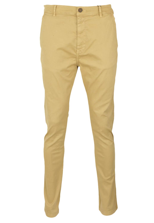 Pantaloni Bershka Kole Beige