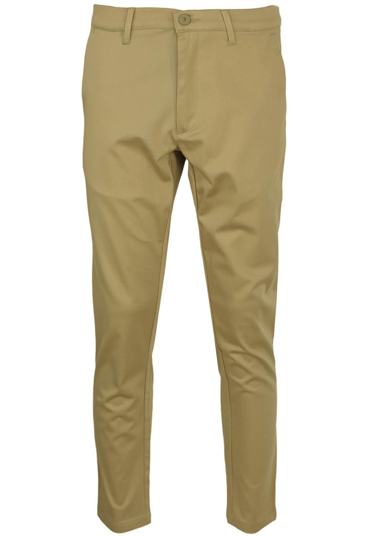 Pantaloni ZARA Kade Light Brown