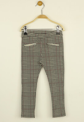 PANTALONI ZARA KITTY GREY