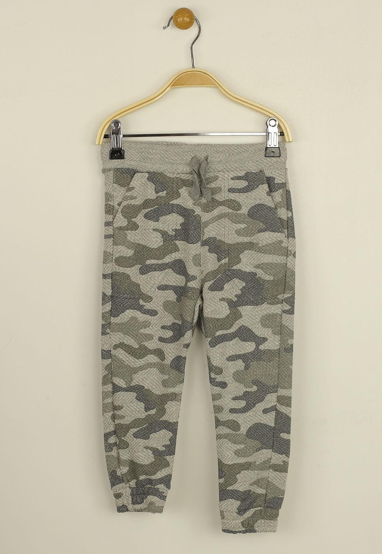 Pantaloni sport ZARA Elle Grey
