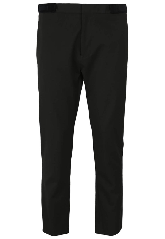 Pantaloni de stofa ZARA Randall Black