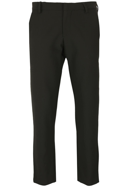 Pantaloni de stofa ZARA Perry Black