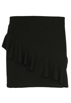 FUSTA ZARA GEORGIA BLACK