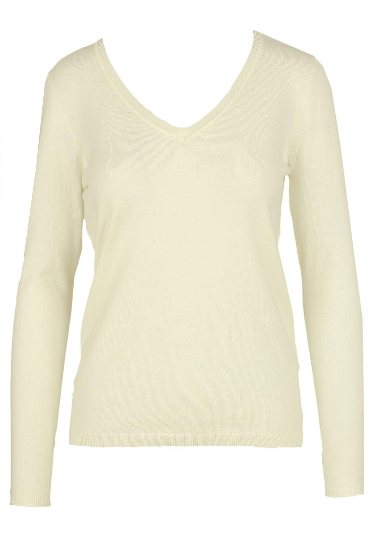 Bluza Zero Basic White