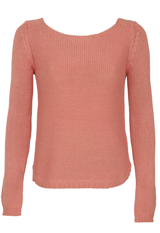 Bluza Vila Fiona Pink
