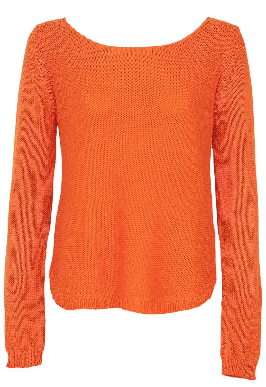 Bluza Vila Lady Orange