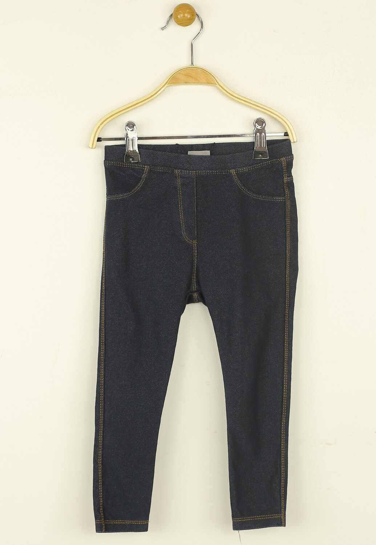 Pantaloni ZARA Jane Dark Blue