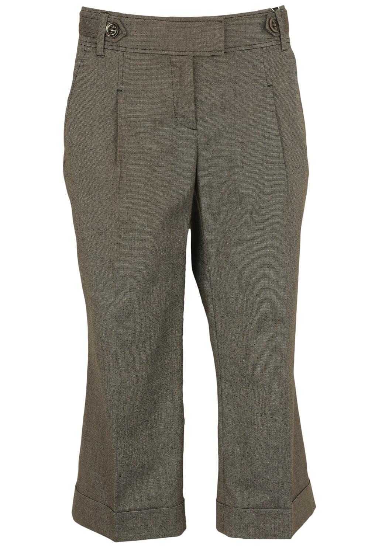 Pantaloni de stofa s.Oliver Hera Brown