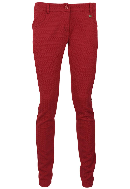 Pantaloni XTSY Vivien Red