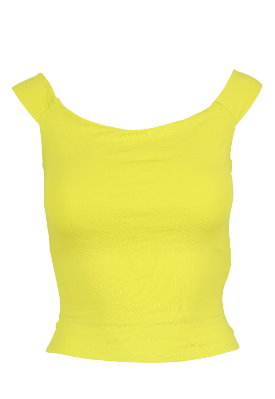 Maieu Bershka Kelli Yellow