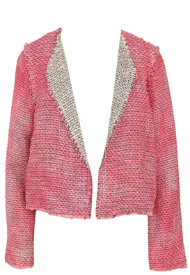 SACOU S.OLIVER FAY PINK
