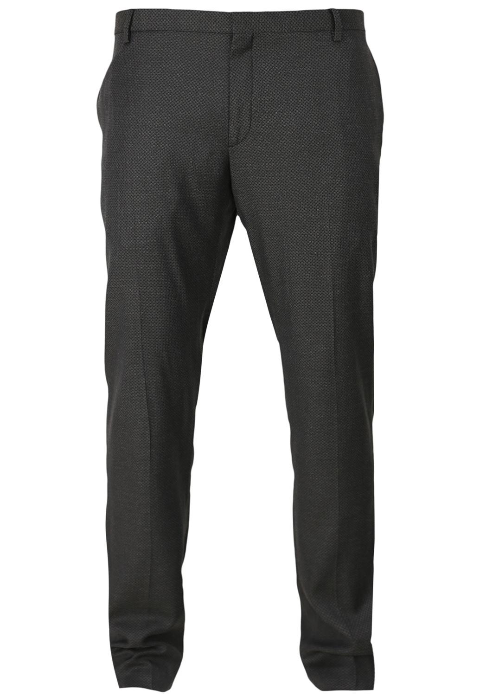 Pantaloni de stofa ZARA Jericho Dark Blue