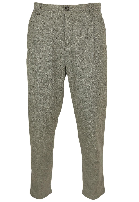 Pantaloni de stofa ZARA Bram Grey