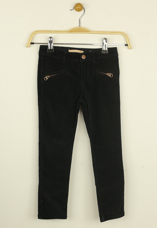 Pantaloni ZARA Kora Black