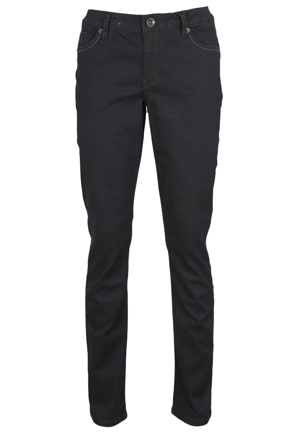 Pantaloni Zero Christine Dark Blue