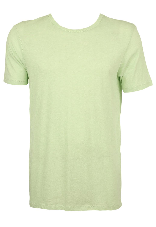 Tricou Bershka Ummi Light Green