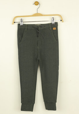 PANTALONI ZARA ECHO DARK GREEN