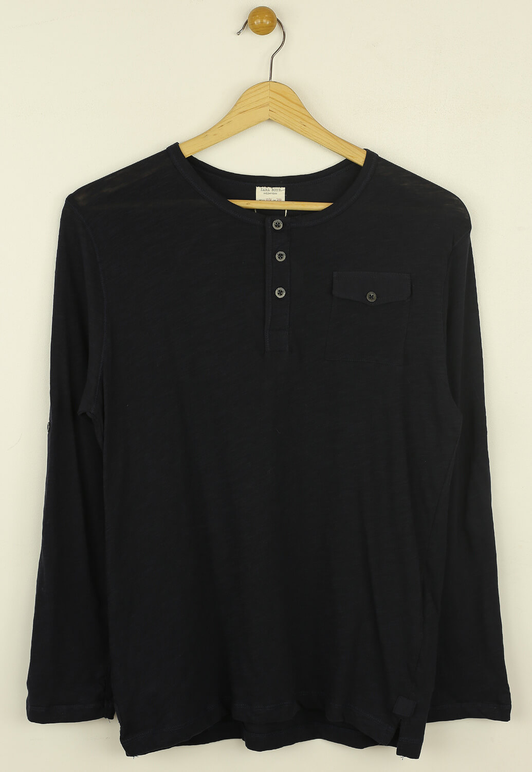 Bluza ZARA Blair Dark Blue