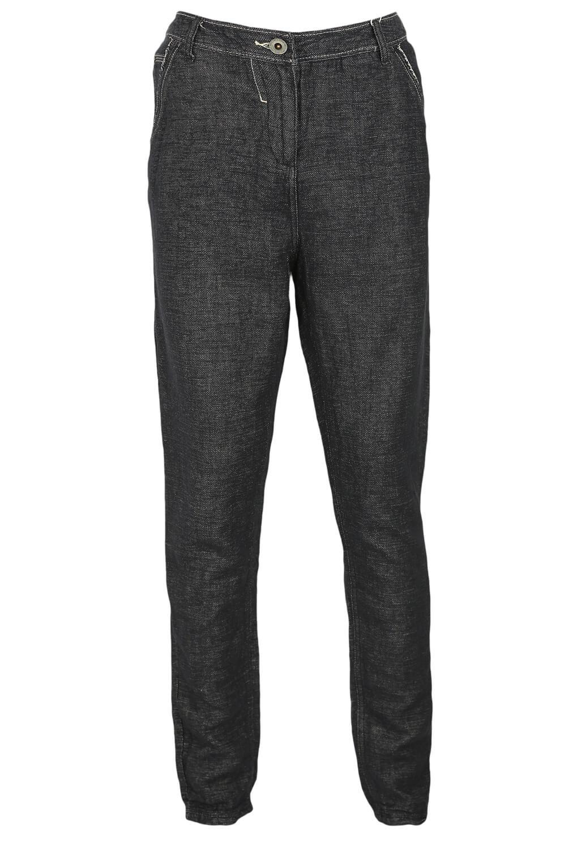 Pantaloni Cecil Nita Dark Grey