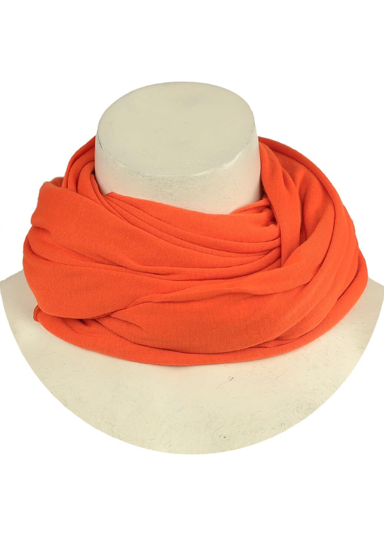 Fular s.Oliver Elisa Orange
