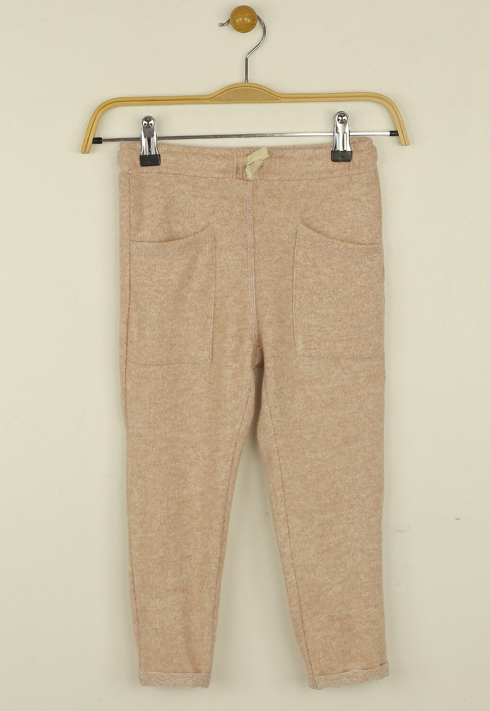 Pantaloni ZARA Ira Pink