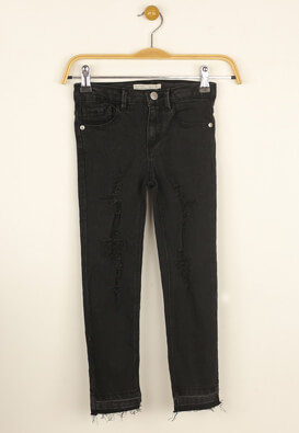 PANTALONI ZARA KITTY BLACK