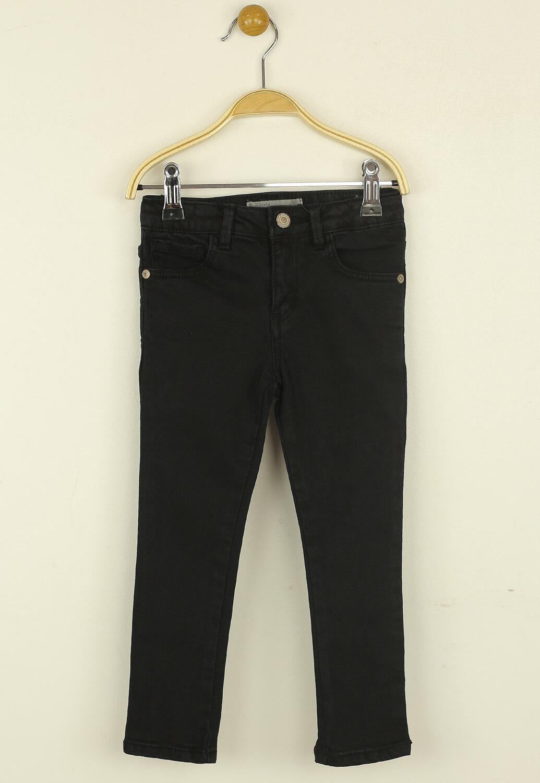 Pantaloni ZARA Tasha Black