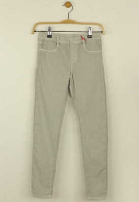 PANTALONI ZARA ENNA LIGHT GREY
