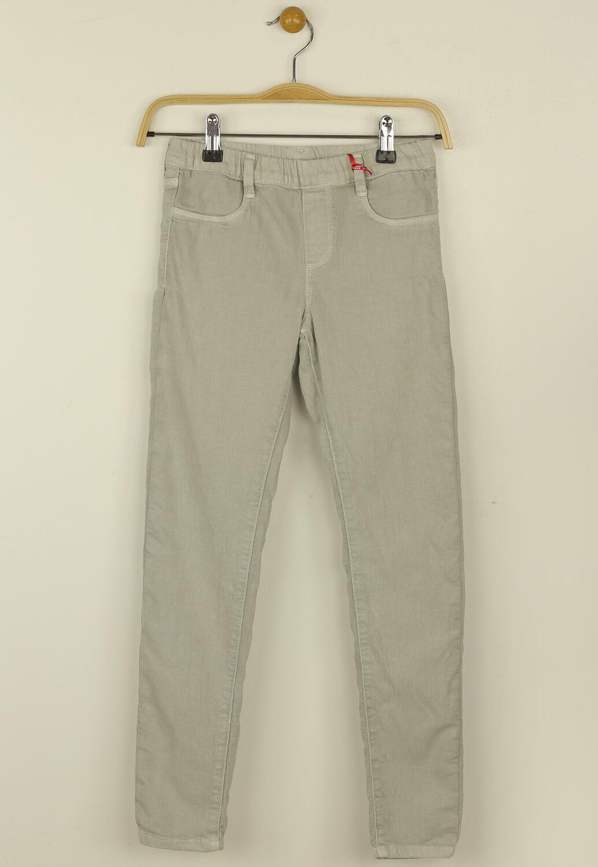 Pantaloni ZARA Enna Light Grey