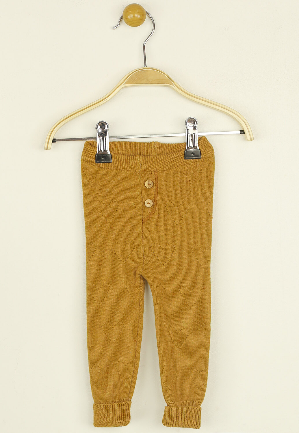 Colanti ZARA Fay Dark Yellow