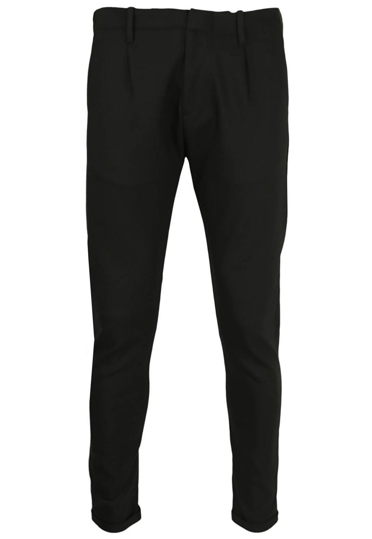 Pantaloni de stofa ZARA Noah Black