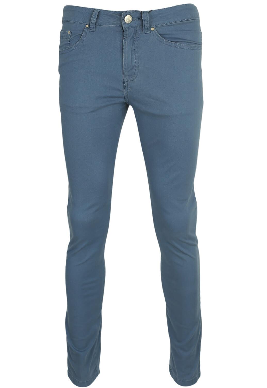 Pantaloni Bershka Josh Blue