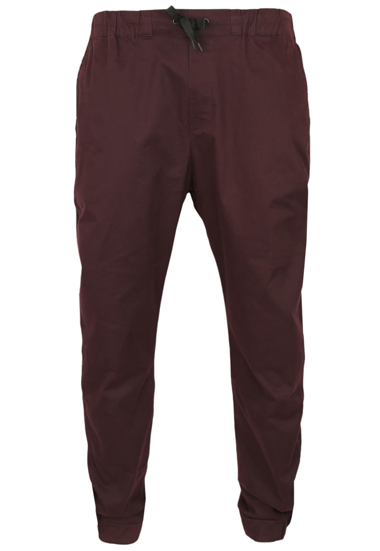 Pantaloni Bershka Brax Dark Purple