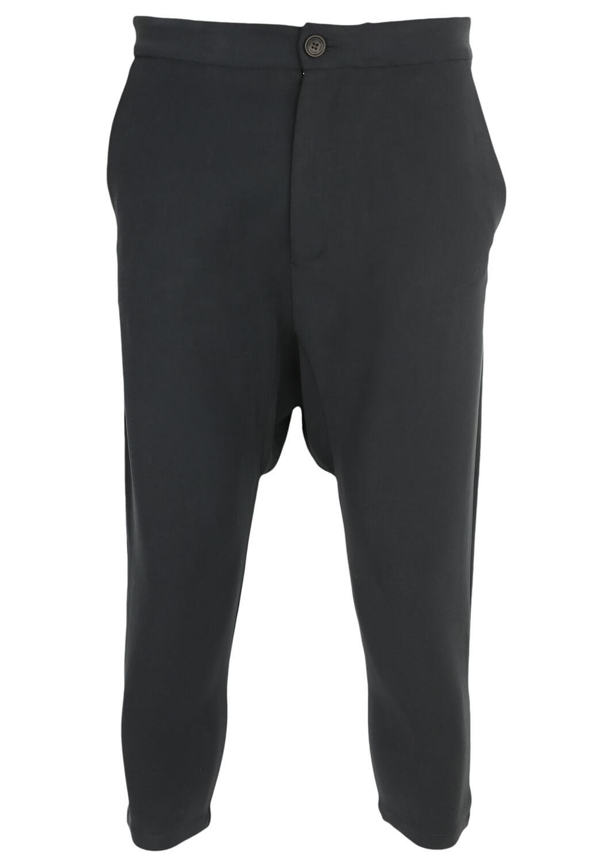 Pantaloni Bershka Baggy Dark Blue